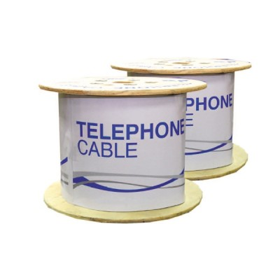 Link UL-1250-1 TPEV Telephone 0.50 m (24AWG) 50 Pair 100M.*/Roll