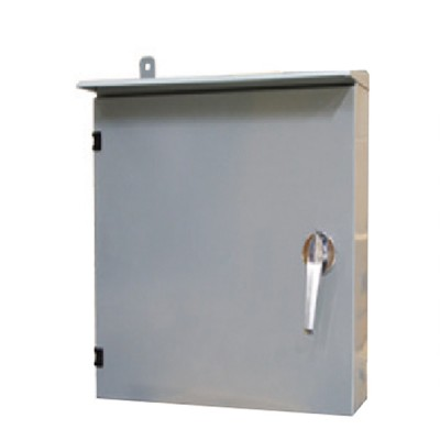 LINK UL-7113 Outdoor Steel Cabinet for 3x11 pos. BMF, 300-330 Pairs (H45 x W65 x D15 cm.)