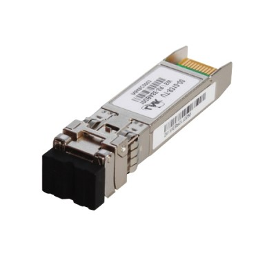 Link UT-9310A-40 SFP+ 10G Transceiver Module, SM 1550 nm With DDMI, 40 Km. *ส่งฟรีเขตทั่วประเทศ