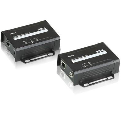 ATEN VE801 HDMI HDBASET-LITE EXTENDER 4K@40M HDBASET CLASS B