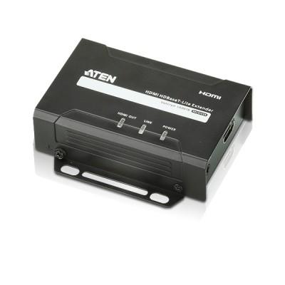 ATEN VE801R HDMI HDBASET-LITE RECEIVER (4K@40M) (HDBASET CLASS B)