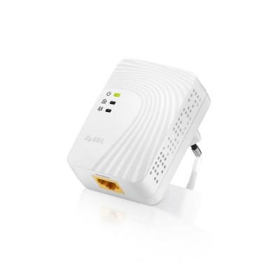 PLA4201 : 500 Mbps Mini Powerline Ethernet Adapter (1port 10/100Mb)