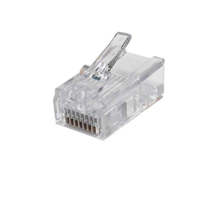 COMMSCOPE (AMP) AM-3001 RJ45 Plug CAT 5E UTP Connectors