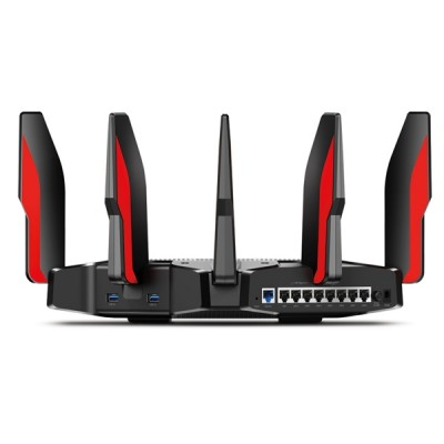 TP-Link Archer C5400X : AC5400 MU-MIMO Tri-Band Gaming Router