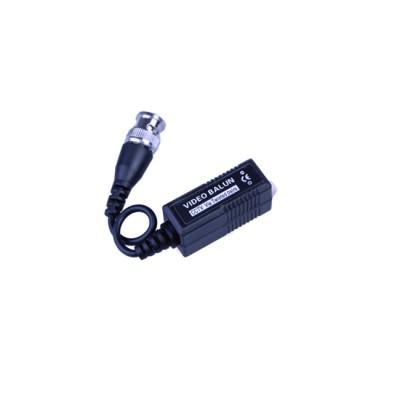 บาลัน (Balun) แปลงสัญญาณ สำหรับกล้องวงจรปิด CCTV ระบบ AHD/HDCVI/HDTVI