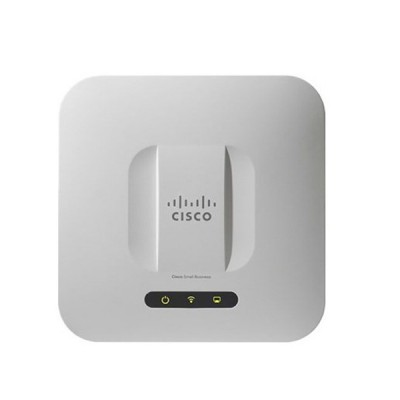 Cisco WAP371 AC WiFi Dual Band Wall Plate Wireless-AC speed up to 1.6 Gbps Gigabit Access Point, PoE IEEE 802.3af/at Support