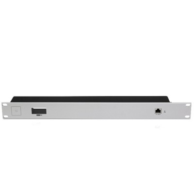 Ubiquiti CKG2-RM (Cloud Key G2 Rack Mount) Front-panel Works with CloudKey G2 and Cloud Key G2 PLUS