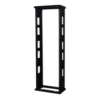 """Link CN-61145 19"""" Open Rack 45U (55x60x220cm.) Black *จัดส่งฟรีเขต กทม.และปริมณฑล"""