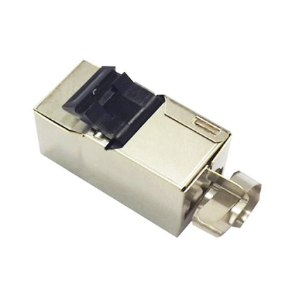 COMMSCOPE (AMP) AM-3503 Shield CAT 5E RJ45 Modular Jack