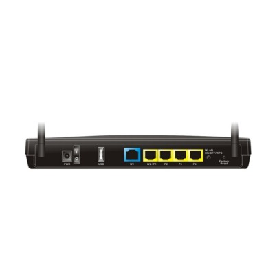 DrayTek Vigor2912n Dual WAN Load Balancing VPN Wireless Router