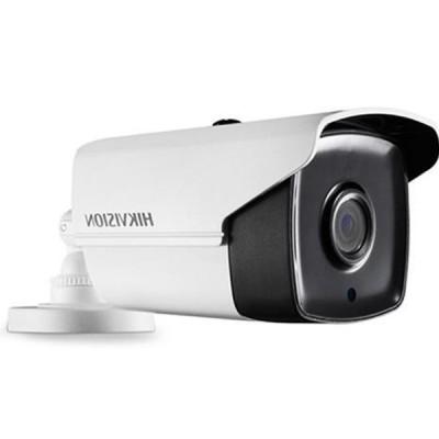 HIKVISION DS-2CE16D0T-IT3F Analog EXIR Bullet Camera HD 1080P, Day/Night 40m IR, IP66 weatherproof