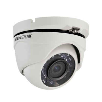 HIKVISION DS-2CE56D0T-IRMF Analog Turrent Camera HD 1080P, Day/Night 25m IR, IP67 weatherproof