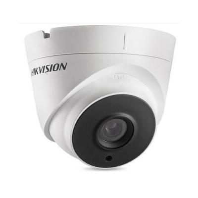 HIKVISION DS-2CE56D0T-IT3F Analog Turrent Camera HD 1080P, Day/Night 40m IR, IP67 weatherproof