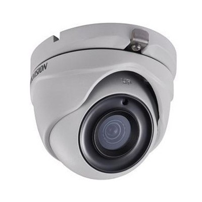 HIKVISION DS-2CE56H0T-ITMF Analog 5MP Turrent Camera HD, Day/Night 20m IR, Outdoor IP67 weatherproof