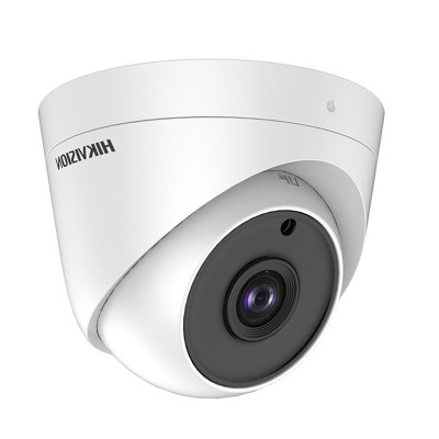 HIKVISION DS-2CE56H0T-ITPF Analog 5MP Turrent Camera HD, Indoor Day/Night 20m IR