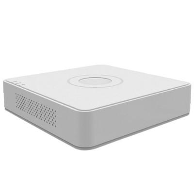 HIKVISION DS-7116HGHI-F1 DVR 16-ch 1MP Mini 1U Lite H.264, 1 SATA Interface