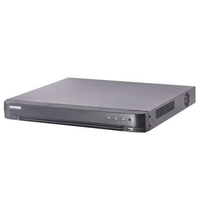 HIKVISION DS-7216HGHI-K1 DVR 16-ch 2MP Lite 1U H.265, 1 SATA Interface