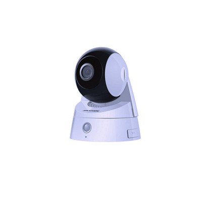 DS-2CD2Q10FD-IW : 1MP Mini IR PT Network Camera with Wi-Fi & PIR Detection