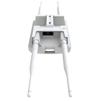 EnGenius ENS620EXT EnTurbo Dual-Band AC1300 Outdor Wireless Access Point, Dual-Core CPU, 2-Port Gigabit LAN, 4 x5dBi Antennas