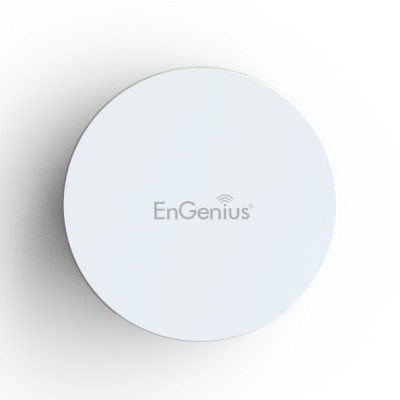 EnGenius EWS330AP Neutron 11ac Wave 2 Indoor Managed AP, 1.3Gbps Dual-Band 2x2, MU-MIMO&Beamforming, Turbo Engine, Ceileng-Mount