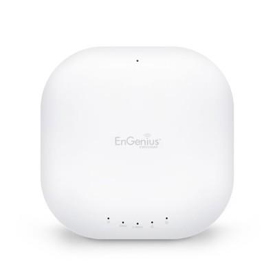 EnGenius EWS350AP Neutron 11ac Indoor Managed Access Point, 1.2Gbps Dual-Band 2x2, 1xGigabit LAN Support PoE, Ceileng-Mount