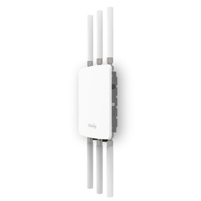 EnGenius EWS860AP Neutron 11ac Outdoor&Indoor Managed AP, 1.75Gbps Dual-Band 3x3 External Antennas, 2xGigabit LAN+PoE, IP68-Rated Waterproof