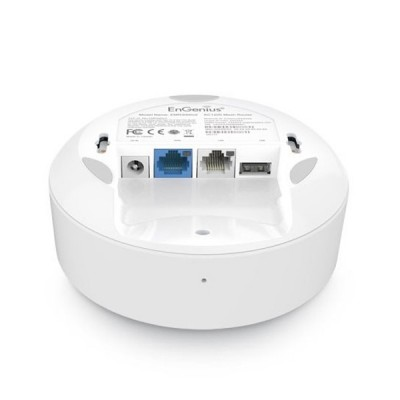 EnGenius EMR3000-Kit EnMesh Router/AP AC1200 Dual-Band, High-Performance, 2xGigabit Port, Easily Setup and Mangement