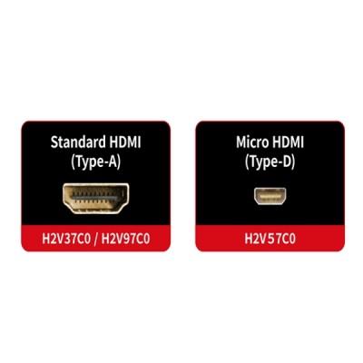 SUNiX H2V97C0 HDMI TO VGA ADAPTER