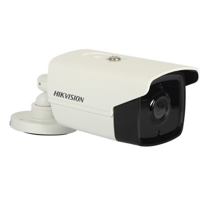 HIKVISION DS-2CE16H0T-IT5F Analog 5MP Bullet Camera HD, Day/Night 80m IR, IP67 weatherproof