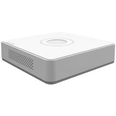 HIKVISION DS-7108HUHI-K1 DVR 8-ch 5MP Mini 1U H.265, 1 SATA Interface