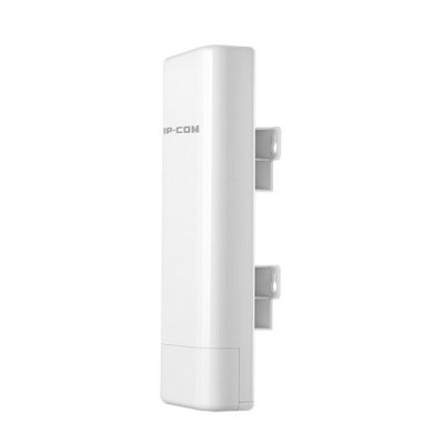 IP-COM AP515 : 300Mbps Outdoor Coverage Access Point, IP64 waterproof enclosure,7dbi directional antenna ,Compliant with PoE 802.3at