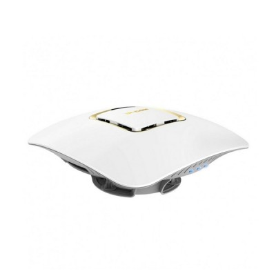 IP-COM W185AP : Indoor Access Point 1750M Dual-Band Ceiling AP, 2 GE LAN, 802.11a/b/g/n/ac, Support 802.3at (Include PoE Injector)