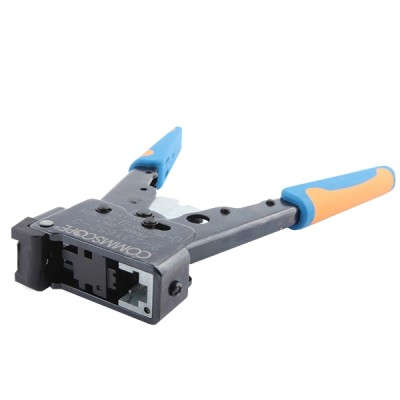 Amp AM-3027 (Commscope 2-231652-1) HAND TOOL, w/Die CAT 5 RJ45