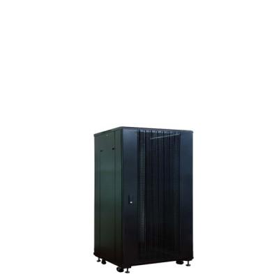"""Link CH-60815GW 19"""" Wave Rack 15U, (60 x 80 x 88 cm.) Black *ส่งฟรีเขต กทม.และปริมณฑล"""