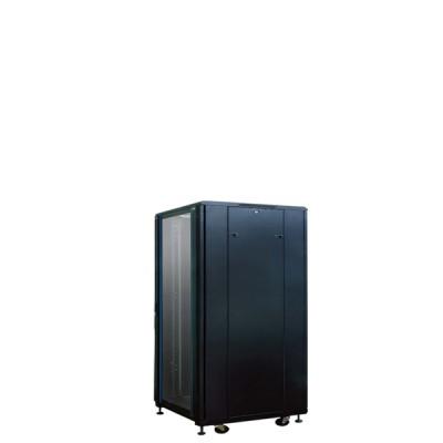 """Link CH-60815GS 19"""" Glass Rack 15U, (60 x 80 x 88 cm.) Black *ส่งฟรีเขต กทม.และปริมณฑล"""