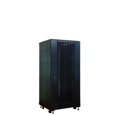 """Link CH-60627GW 19"""" Wave Rack 27U, (60 x 60 x 140 cm.) Black *ส่งฟรีเขต กทม.และปริมณฑล"""