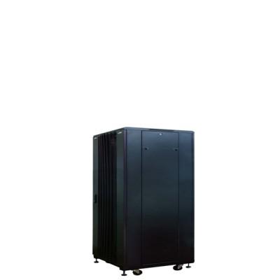 """Link CH-60815CW 19"""" Curve Wave Rack 15U, (60 x 80 x 88 cm.) Black *ส่งฟรีเขต กทม.และปริมณฑล"""