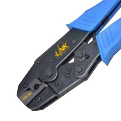 LINK TL-1106A Shield Cat 6A RJ45 Shield RJ 45 Cat6A Plug Crimp Tool
