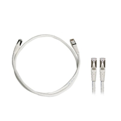 LINK US-5201S Shield CAT 6A RJ45-RJ45 Patch Cord 1 M., XG