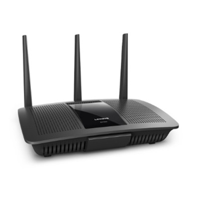 Linksys EA7500 Max-Stream™ AC1900+ MU-MIMO Gigabit Wi-Fi Router  Up to 1.9 Gbps