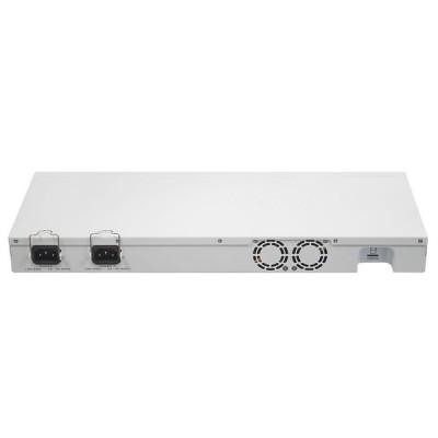 MikroTik CCR1009-7G-1C-1S+ Cloud Core Router Industrial Grade 7-Port Gigabit Ethernet, 1-Port Combo SFP, CPU 9 core x 1,2GHz, RAM 2GB, RouterOS L6