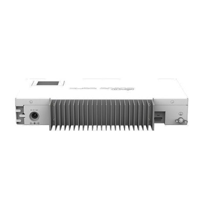 MikroTik CCR1009-7G-1C-1S+PC Cloud Core Router Industrial Grade 7-Port Gigabit Ethernet, 1-Port Combo SFP, CPU 9Cores x 1GHz, RAM 2GB, RouterOS L6