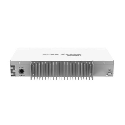 MikroTik CCR1009-7G-1C-PC Cloud Core Router Industrial Grade 7-Port Gigabit Ethernet, 1-Port Combo SFP, CPU 9Cores x 1GHz, RAM 1GB, RouterOS L6