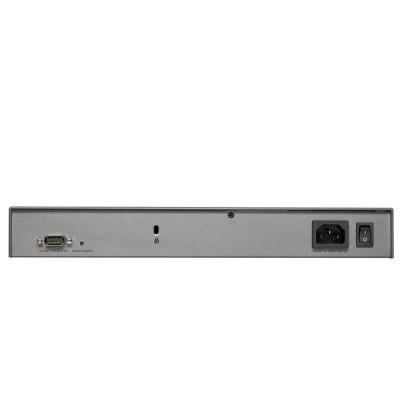 Netgear SRX5308 NetGear ProSAFE VPN Firewalls SSL IPsec, Load Balance 4 Wan 200,000 Concurrents