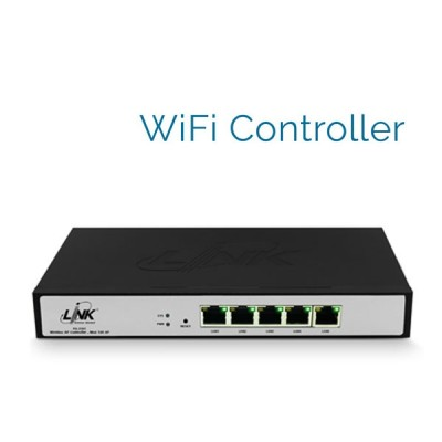 Link PA-3191 AP Controller Managed up to 128 AP, 5 Gigabit Port