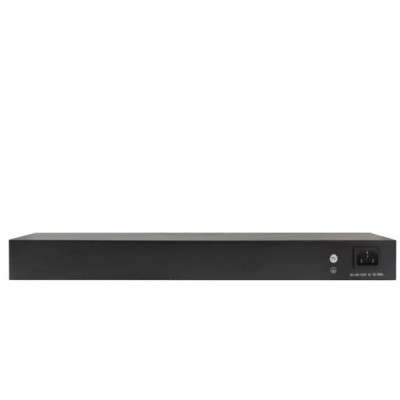 Link PSG-5124A Manged Switch L2 PoE 24-Port Gigabit Ethernet (400W), 24 GE (PoE) + 4 SFP Combo (GE)
