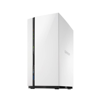 TS-228 : 2-Bay Home & SOHO NAS Enclosure ,Dual-core processor for high performance
