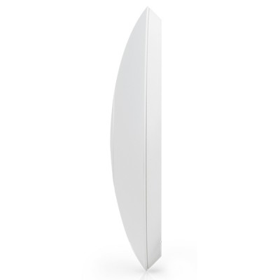 Ubiquiti UAP-AC-LITE Indoor AP 802.11ac, Dual-Band 2.4GHz&5GHz, Antennas 3dBi, Power 20dBm, 24V/0.5A Gigabit PoE Adapter Included