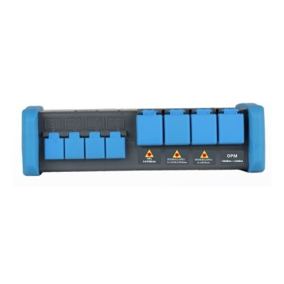Link UF-2874QUAD Fiber Optic Tester Professional OTDR (850/1300/1310/1550 nm), Full Option