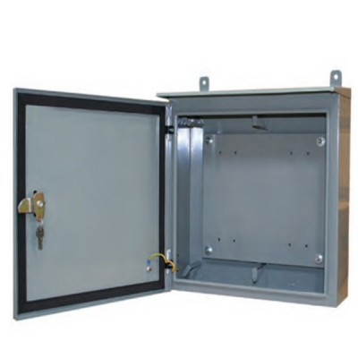 LINK UL-7223 Outdoor Steel Cabinet for 3x22 pos. BMF, 600-660 Pairs (H73 x W65 x D15 cm.)